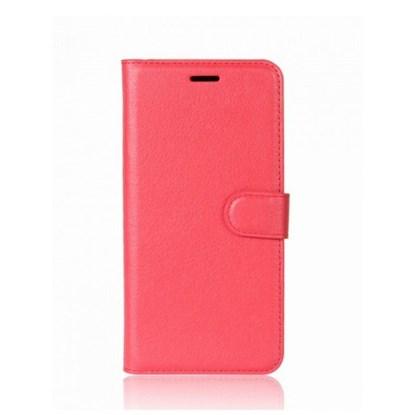 Immagine di Okko Cover Easy Book Asus Zenfone 5/5Z (ZE620KL ZS620KL) Rosso 156