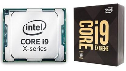 Immagine di Intel Core i9-9980XE Skylake X