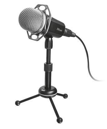 Immagine di Trust 21752 - Radi USB All-round Microphone