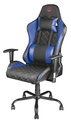 Immagine di Trust 22526 - GXT 707B Resto Gaming Chair - blue