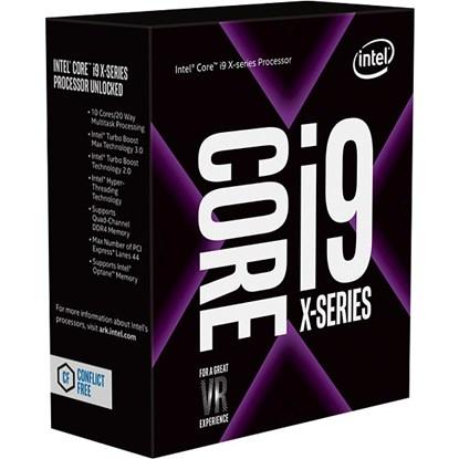 Immagine di Intel Core i9-9820X