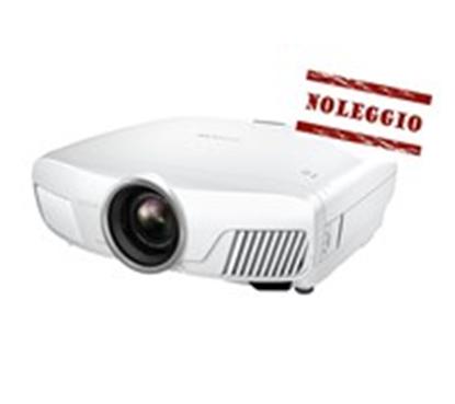 Immagine di Noleggio videoproiettore per presentazioni