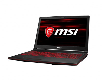 Immagine di MSI GL63 8SD-434IT