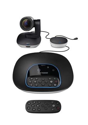 Immagine di Logitech Conference Group Webcam