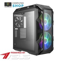 "Gaming PC ""powered by Asus"""