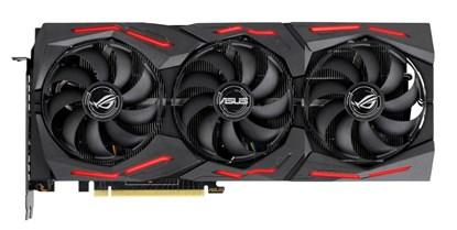 Immagine di Asus Geforce RTX2070 Strix A8G Super