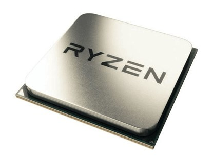 Immagine di AMD Ryzen 9 3900X