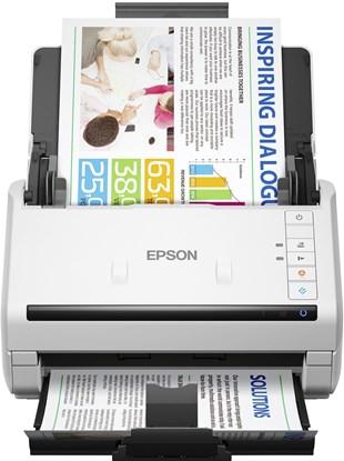 Immagine di Epson DS-530 - Scanner Documentale A4 - Risoluzione 600dpi- ADF