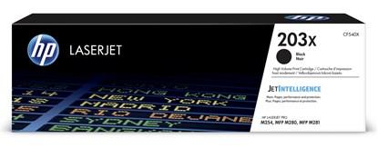 Immagine di HP - CF540X nero Alta capacita' - 203X