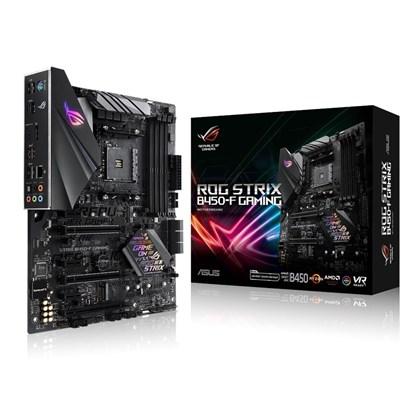 Immagine di Asus B450-F Gaming ROG Strix