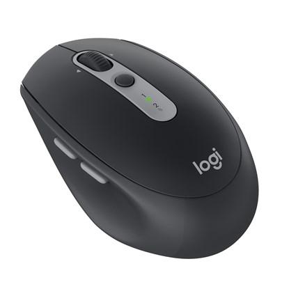 Immagine di Logitech M590 Wireless Mouse Graphite