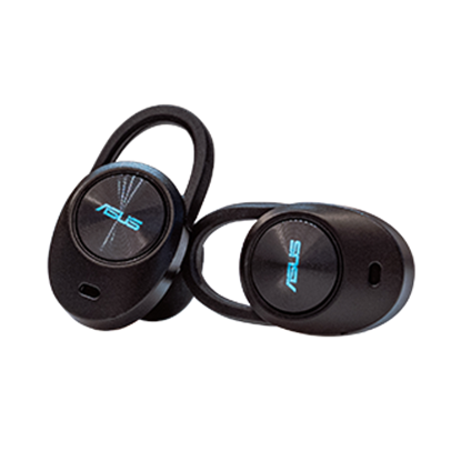 Immagine di Asus Zen Ear BT Black - Auricolari Bluetooth