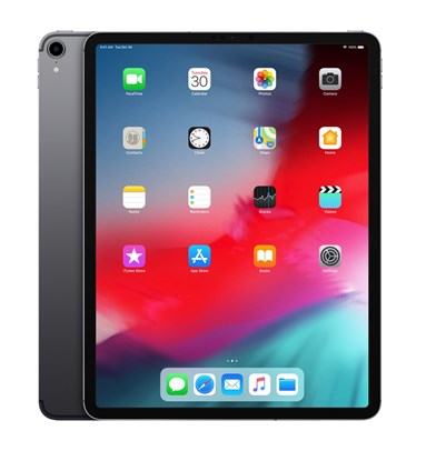 "Immagine di Apple iPad Pro 12,9"" Wi-Fi + Cellular 256GB - Space Grey - MTHV2TY/A"