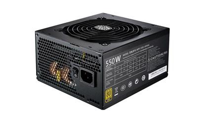 Immagine di Cooler Master MWE 550 Gold Modulare