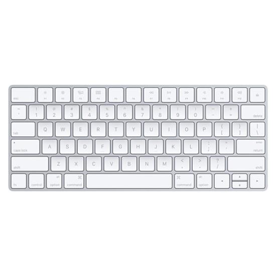 Immagine di Apple Magic Keyboard Silver