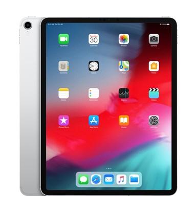 "Immagine di Apple iPad Pro 12,9"" Wi-Fi + Cellular 256GB - Silver"