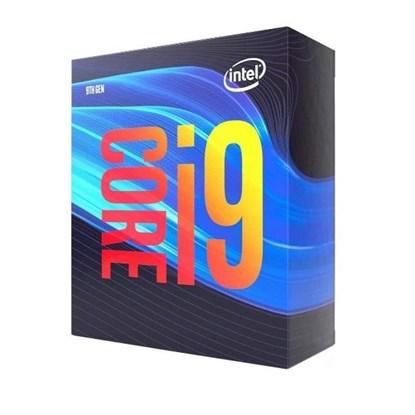 Immagine di Intel Core i9-9900