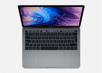 "Immagine di Apple Macbook Pro 13"" Touch Bar Space Grey MV962T/A"