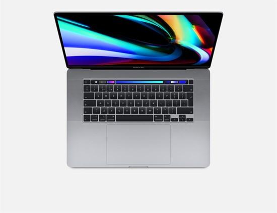 Immagine di Apple Macbook Pro 16 - MVVJ2T/A
