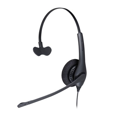 Immagine di Jabra Biz 1500 Mono - Cuffia per contact center Usb entry level