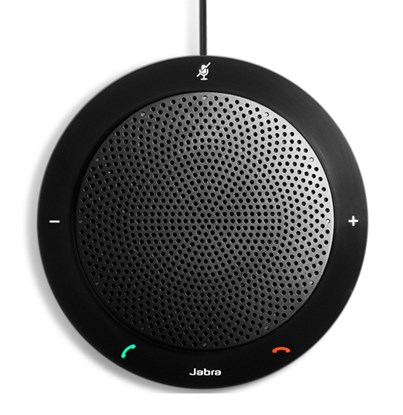 Immagine di Jabra SPEAK™ 410 - Speaker per audioconferenza USB