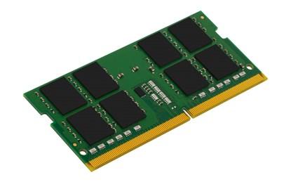 Immagine di Kingston KVR26S19D8/32 - DDR4 32GB 2666 MHz Sodimm