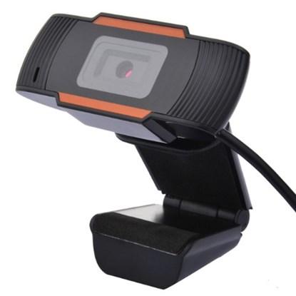 Immagine di Encore EN-WB-HD01 - Webcam con microfono HD