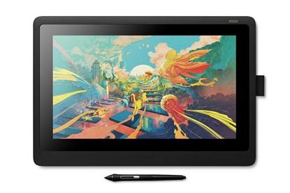 """Immagine di WACOM CINTIQ 16 - Wacom Tavoletta grafica con LCD 15,6"""""""