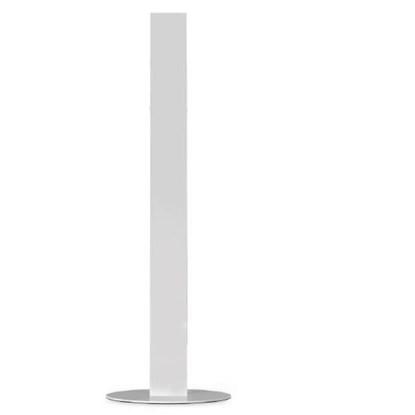 Immagine di Sanitec Piantana per porta dispenser gel mani in acciaio (senza dispenser)