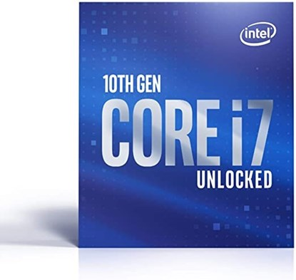 Immagine di Intel Core i7-10700