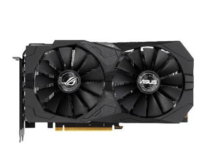 Immagine di Asus GeForce GTX1650 ROG STRIX 4G