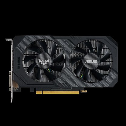 Immagine di Asus GeForce GTX1650 TUF