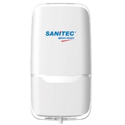 Immagine di Sanitec Dispenser Easy Soap Automatico Bianco - 249-S