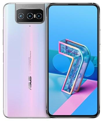 Immagine di Asus Zenfone 7 ZS670KS-2B015EU White