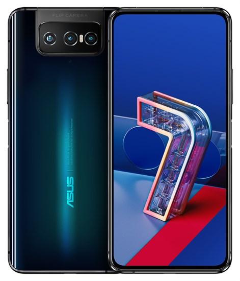 Immagine di Asus Zenfone 7 ZS670KS-2A014EU Black