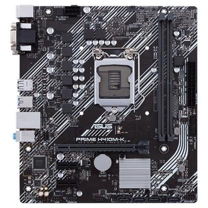 Immagine di Asus H410M-K Prime - mATX Lga1200 Vga+DVI