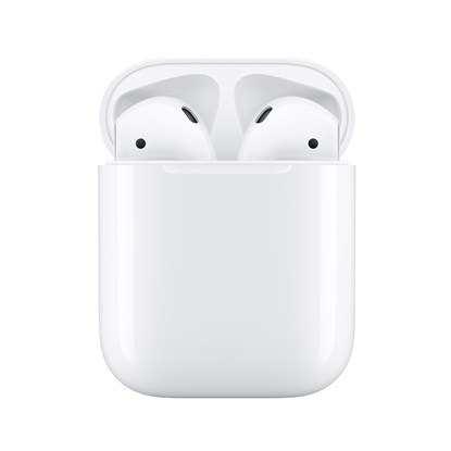 Immagine di Apple AirPods with Charging Case - MV7N2TY/A