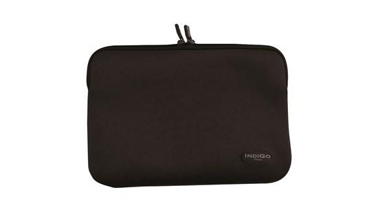 """Immagine di Indigo Italy Milano - Second Sikin per tablet 10"""" - Nero - MI-SL10N"""