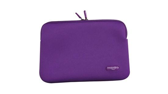 """Immagine di Indigo Italy Milano - Second Sikin per tablet 10"""" - Purple - MI-SL10V"""