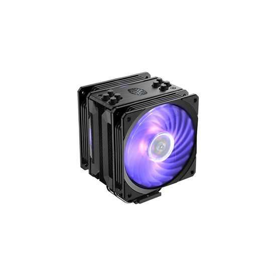Immagine di Cooler Master Hyper 212 RGB Black Edition