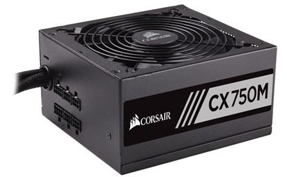 Immagine di Corsair  CX750M
