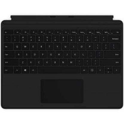 Immagine di Microsoft Surface Pro X Keyboard - QJX-00010