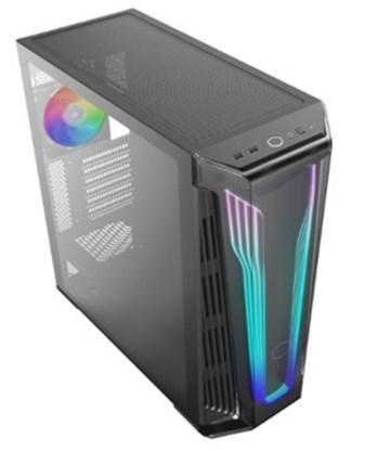 Immagine di Cooler Master MasterBox 540 ARGB - MB540-KGNN-S00 - con finestra