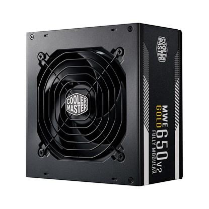 Immagine di Cooler Master MWE 650 Gold Modulare