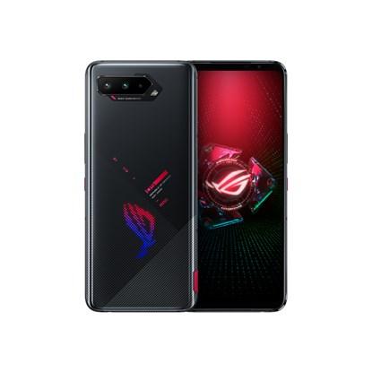 Immagine di ASUS ROG Phone 5 ZS673KS-1A012EU - 12G/256G nero