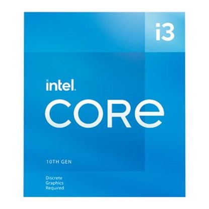 Immagine di Intel Core i3-10105