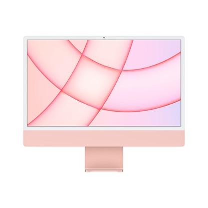 Immagine di Apple iMac 24' 2021 MGPL3T/A