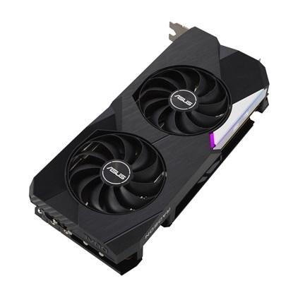 Immagine di Asus Dual Radeon RX6700XT 12G