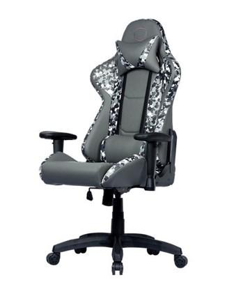 Immagine di Cooler Master CMI-GCR1S-BKC - Gaming Chair Caliber R1S Black/Camo