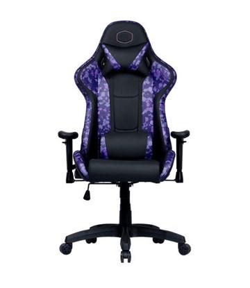 Immagine di Cooler Master CMI-GCR1S-PRC - Gaming Chair Caliber R1S Purple/Camo